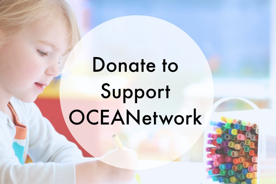 Support OCEANetwork and the work to equip, protect, and encourage homeschoolers in Oregon!