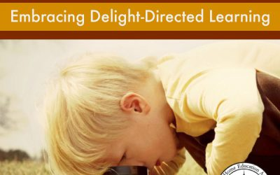 Rabbit Trail Education: Embracing Delight-Directed Learning