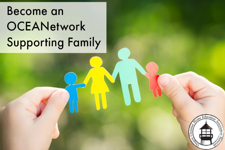 Join OCEANetwork and become an OCEANetwork supporting family!