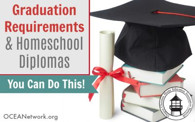 Homeschool Diplomas and Graduation Requirements