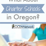 Wondering about charter schools in Oregon? How do they compare to independent homeschooling? What are the laws that apply? Learn all that and more as you make decisions for your children's education!
