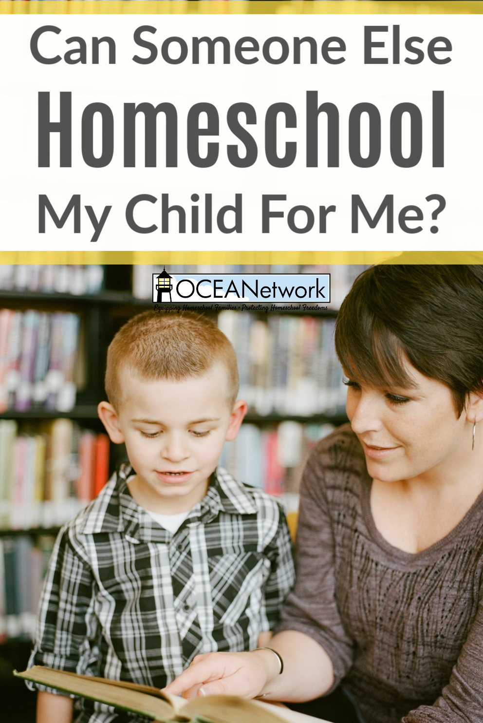 Are you trying to find a way to homeschool while working full time or during challenging seasons? Considering hiring someone to help or joining a group that will teach your child for you, such as homeschool pods or private teachers? Here are important things you need to know before you hire someone to homeschool your child.