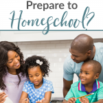 Want to get started homeschooling in Oregon? Wondering what you need to do to prepare to homeschool? Here are some great tips and resources to help!