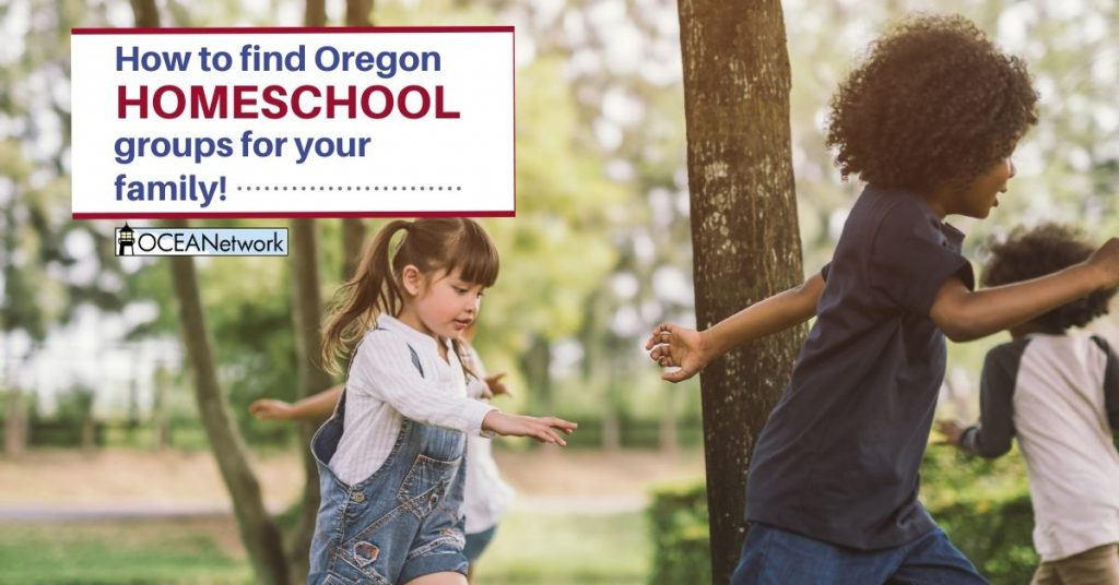 Find Oregon homeschool groups near you! Support groups can be a great source of encouragement for your family on your homeschool journey.