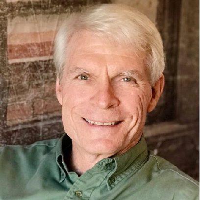 Norm Wakefield - Elijah Ministries