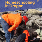 Homeschooling in Oregon - get your ultimate guide to Oregon homeschooling here! Includes Oregon homeschool laws and more.