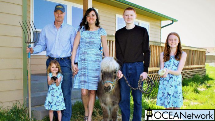 Resilient Homeschooling: Persevering Through The Hard Times - a Homeschooling in Oregon Spotlight by OCEANetwork with Jackie Whitesell